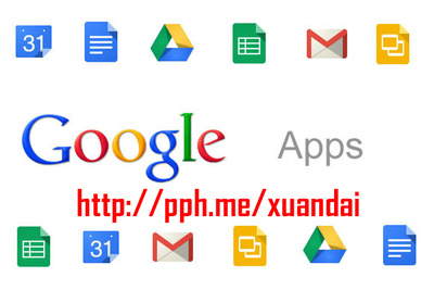 Setup Google Apps email for your domain