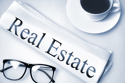 Write and publish a Guest Post on DA 60, TF 61 Real Estate Blog