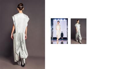 Design a garment, pattern to sew a garment