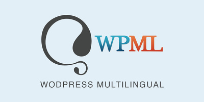 Setup WPML plugin in your WordPress site