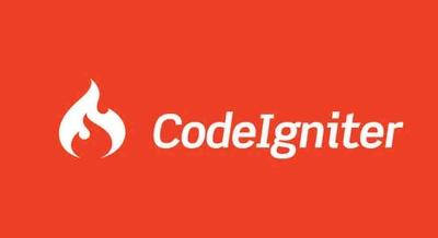 Work In Php Codeigniter Framework