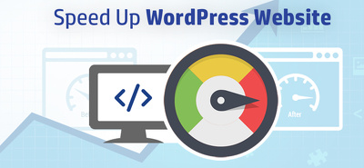 Speed Up Your WordPress Site (Page Load Time < 3 sec) In 24 Hours