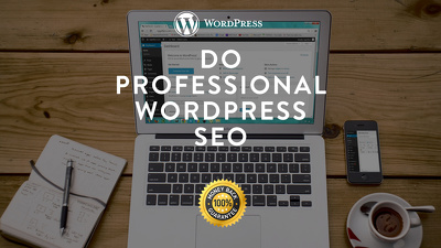 Do professional Wordpress Search Engine Optimization