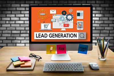 find 100 valid lead of decision maker (e.g: VP, Owner, CEO, CFO, Director)