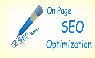 Do On page optimisation of your website/Business