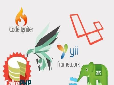 Develop Codeigniter Framework