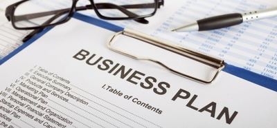 I can deliver a simple but effective Business Plan for your new venture