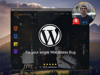 Fix Your Single Wordpress Bug