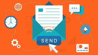 Send 100000 bulk marketing emails