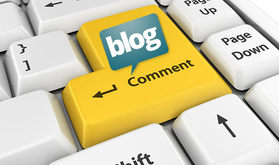 Write 1 comment on 5 blog posts