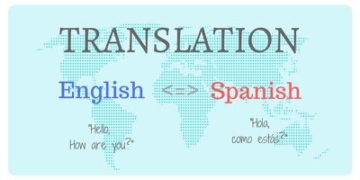 Translate a 500 word text from Spanish to English or Viceversa
