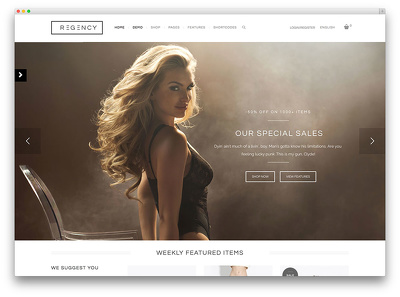 Develop 5 page responsive WordPress website + unlimited images + premium theme