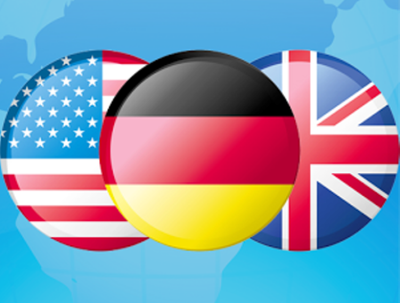 Translate any 250 words from English to German or German to English