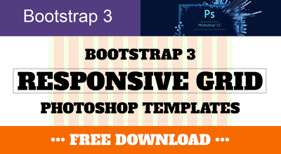 Professional PSD To Responsive HTML5+CSS3 Web page Using Bootstrap 3.0