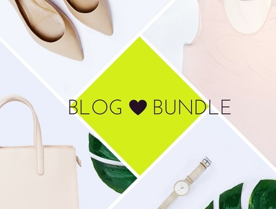 4 Bridal, Beauty or Fashion Blog Posts Bundle (300 words)