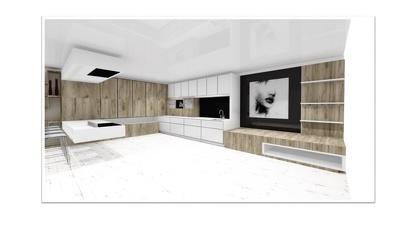 Design your kitchen