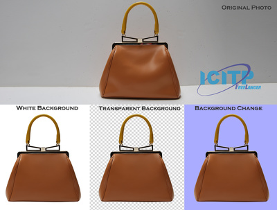 Remove Background/Cutout Background/Clipping path up to 20 Images