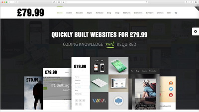 Build You a Responsive Website That Is Fully Optimised