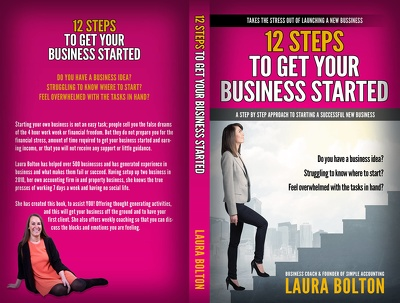 Provide an Ebook to help you get your business started