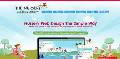 Design & Launch 5/6 Page Custom Responsive Website With Custom Logo & Social Media