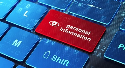 Remove unwanted personal informations from the internet