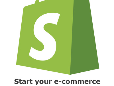 develop a fully functioning Shopify store including first 5 products added