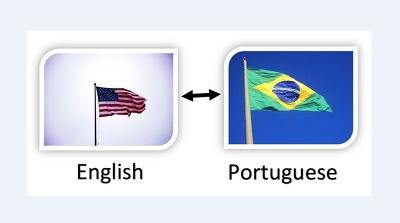 Translate 200 words from english to portuguese