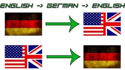Expertly Translate German Into English Or Viceversa