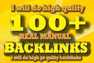 Manually Create 100 Social Bookmarks, Web 2.0, Article submission with Backlinks