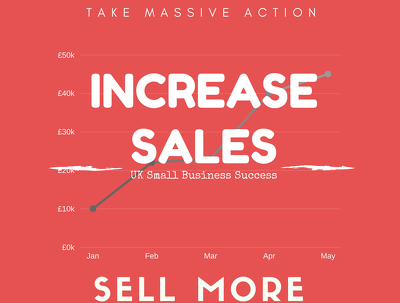 Increase the sales of your small business