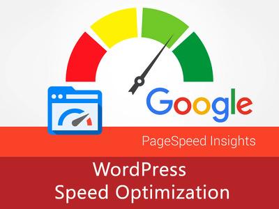 Optimize the page load speed of your WordPress website