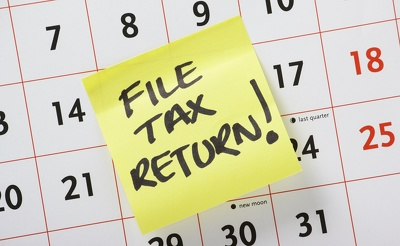 Prepare your annual tax return (individual) - UK, US & PK only