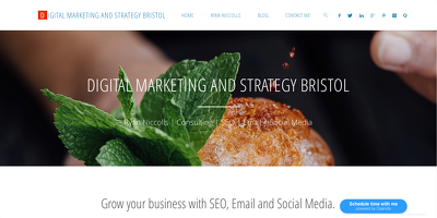 Create a Strategic easy to understand Bespoke Digital Marketing Plan