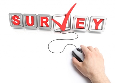Create up to 10 questions at Survey Monkey