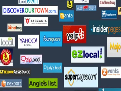 Do Citation on TOP Local Directory/Business Listing Website