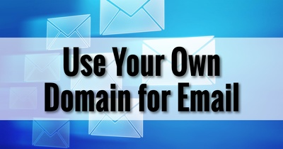 Help setup Business Email with your domain in 24 hrs