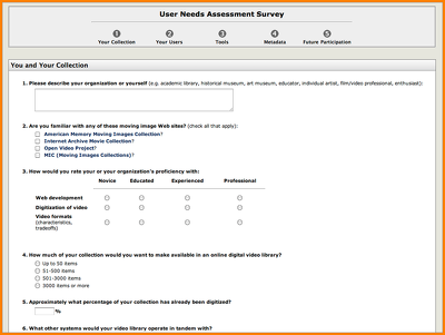 Develop android or web-based forms for online or offline related survey