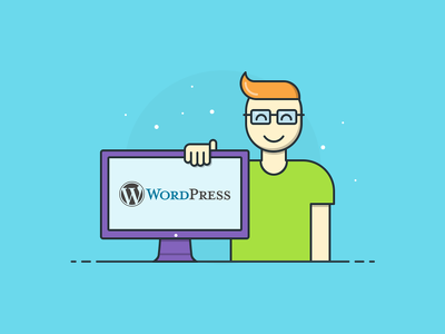 Install And Setup WordPress On Your Domain