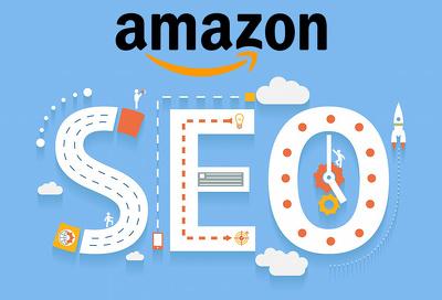 Amazon SEO For Product Keywords Ranking