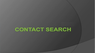 Find 100 contacts from any company (All Title Search)