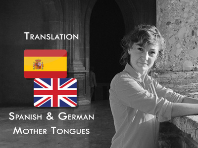 Translate 300 words from English into Spanish in 24h