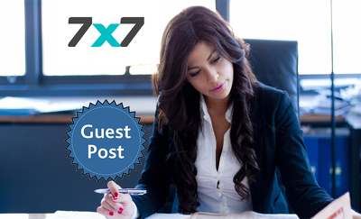 Publish a Do follow guest post on 7x7 - 7x7.com (DA65, PA71) Indexed link