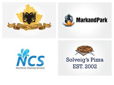 Create logo design for you