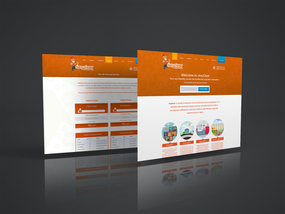 Design & develop a responsive, secure & search engine optimised wordpress website