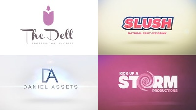 Create a professional logo animation for your business or brand - ★ HALF PRICE ★
