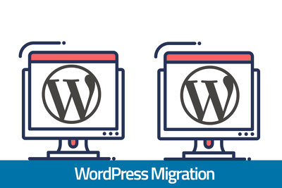 Migrate WordPress to New Host