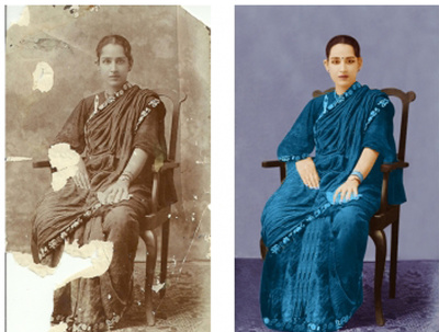 Restore, colorize, and edit your picture any how you want for