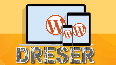 Make WordPress website for your blog or business
