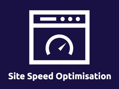 Improve WordPress Site Speed