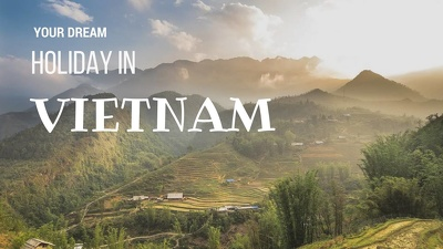 Travel consulting: your dream holiday in Vietnam | Visa | Weather | Food | Islands